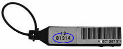 VAG key code tag