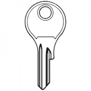 rack or roof box key Cut to key code or digital picture Mont Blanc roof bar