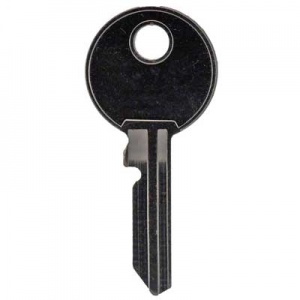 Henderson garage door key HEN1