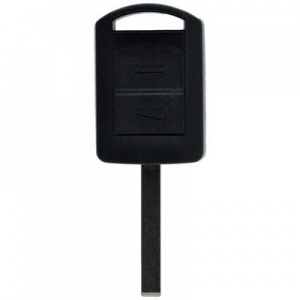 Vauxhall Corsa two button remote key HU100