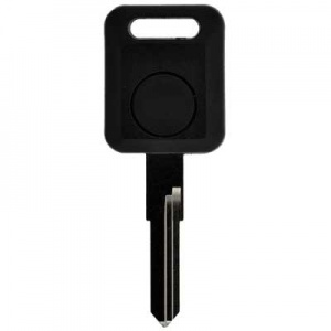 Audi Coupe key HU49AT