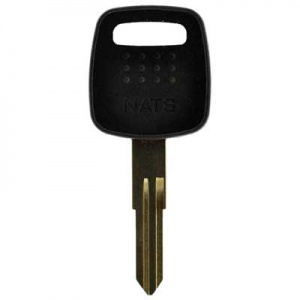 Ford Maverick key NSN11T