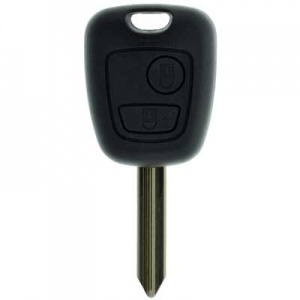Citroen Xsara Picasso two button remote key case SX9T