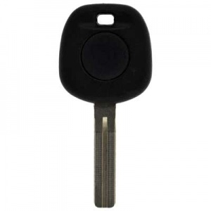 Lexus RX400h key TOY48BT