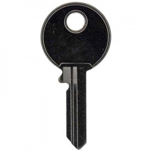 Land Rover Defender door key UNI10